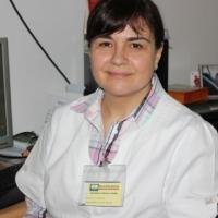 Dr. Cristina Maria MIHAI