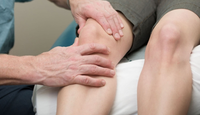 cum să tratezi durerile articulare ale genunchiului tratamentul artrozei articulațiilor genunchiului în stațiuni