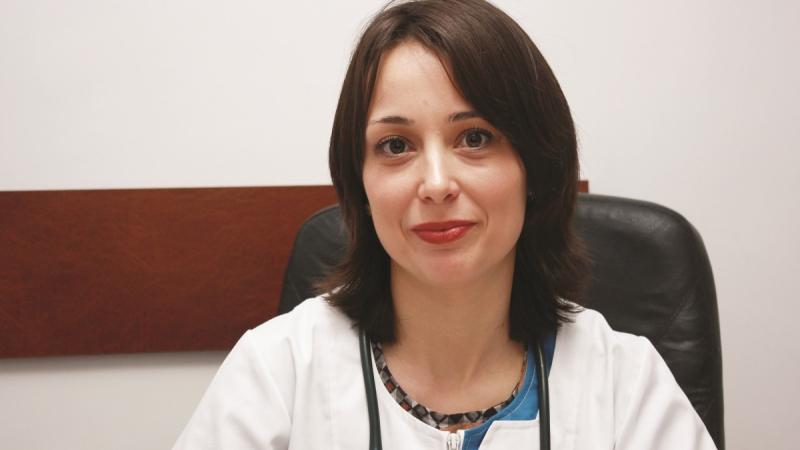 recoltare sange urina Gianina medic nefrologie (8)