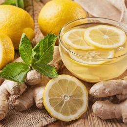 Ceaiul de GHIMBIR. Cum se prepară corect  şi care sunt cele mai importante beneficii