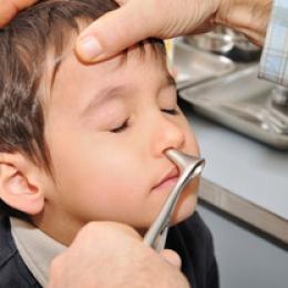Cum se pot vindeca polipii nazali