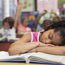 Suferinţa copiilor de oboseală cronică