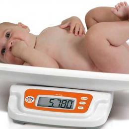 Cât trebuie să ia în greutate un copil? (II)