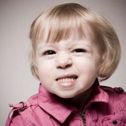 Bruxismul (scrâşnirea dinţilor) la copii