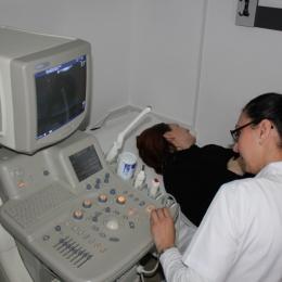 Cum pot fi depistate bolile ficatului, în Constanţa
