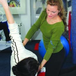 La Sport Forum, scapi urgent de durerile de spate!