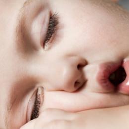 Apneea de somn la copii