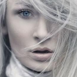 Cauzele albirii părului la tinerele femei