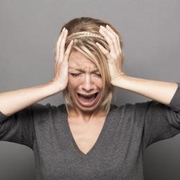 Rezolvă problema acceselor de furie pentru a face faţă situaţiilor stresante