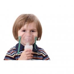 Aerosoli, pentru tratarea bronşiolitei acute