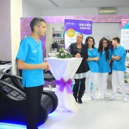 Aesthetic Spa Beauty Clinique şi-a deschis, oficial, porţile