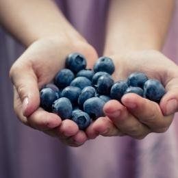 Afinele sunt fructele vedetă ale verii. De ce este bine să le consumăm