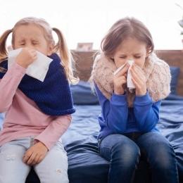 Atenție la alergiile de sezon! Polenul, cel mai mare dușman