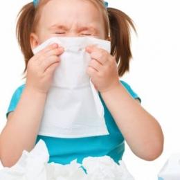 Nu neglijaţi alergiile la copii! Pot fi mortale