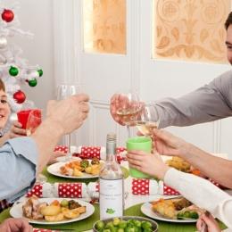 """Atenție la ce mâncați de sărbători! """"Cantitatea face diferența între leac și otravă"""""""