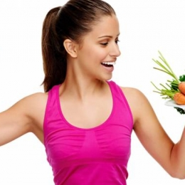 Ce mâncăm şi cum ne hidratăm corect când facem mişcare