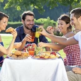 Unele alimente pot reduce inflamațiile, altele le amplifică