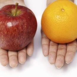 Exotice sau de-ale noastre? Ce fructe şi legume e indicat să mâncăm