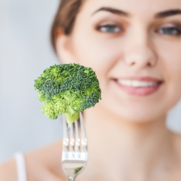 Alimentele bogate în calciu ne ajută să slăbim