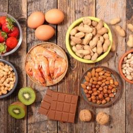 Alimente populare care pot provoca alergii alimentare
