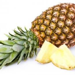 Ananasul îmbunătățește digestia și vă ajută să slăbiți