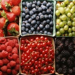 Ştiţi care sunt cei mai puternici antioxidanţi?