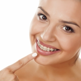 Cât de eficient este aparatul dentar, la adult