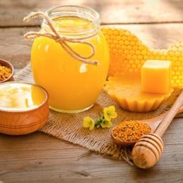 Beneficiile produselor apicole pentru sănătate