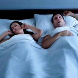 Apneea în somn şi consecinţele sale pe termen lung