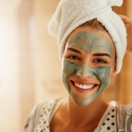 Argila este recomandată pentru tratarea diferitelor afecțiuni ale pielii