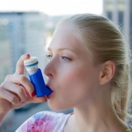 Astmul, declanşat de infecţiile respiratorii sau vremea rece