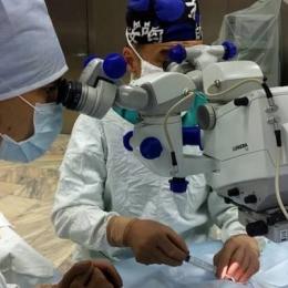 Progrese în tratarea atrofiei nervului optic