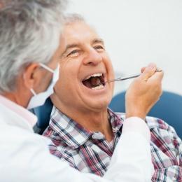 Aveți grijă de dantură și preveniți apariția aterosclerozei!