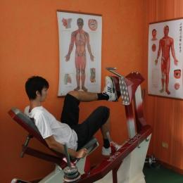 Terapii pentru deformările coloanei vertebrale