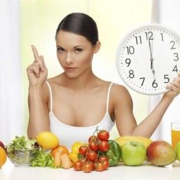 Mâncatul haotic, dezastruos pentru organism