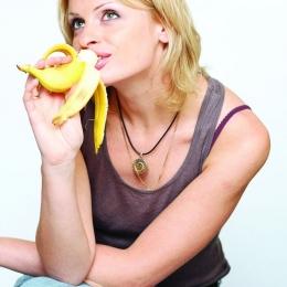 Beneficiile bananei pentru sănătate