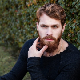 Bărbații cu barbă trăiesc mai mult?