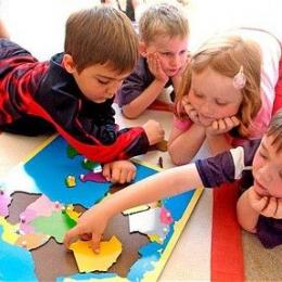 Dezvoltarea armonioasă a copilului