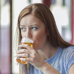 Berea fără alcool, indicată în cazul mămicilor care alăptează