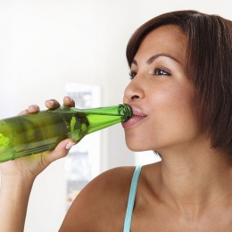 Berea, recomandată femeilor la menopauză
