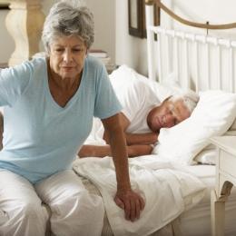 """Boala """"oaselor moi"""" afectează majoritatea adulţilor cu vârsta de peste 50-60 de ani"""