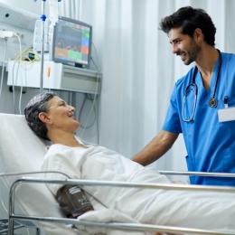 Spirometria ajută la diagnosticarea bolii pulmonare obstructive