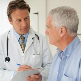 Cancerul, tot mai des întâlnit în rândul bărbaţilor