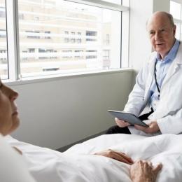 Netratată corespunzător, cangrena diabetică duce la amputaţii