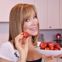 Căpșunile ajută la prevenirea îmbătrânirii premature