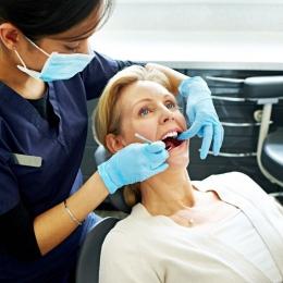 Daţi mai mare atenţie cariilor dentare!