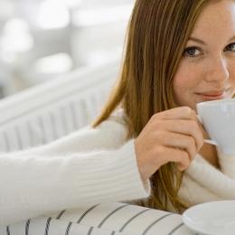 Ceaiul de sunătoare pune la treabă bila leneşă