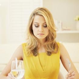Alimente recomandate pentru a alunga tristețea și depresia