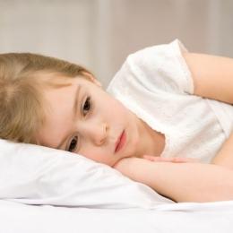 Ce se ascunde în spatele cearcănelor la copii