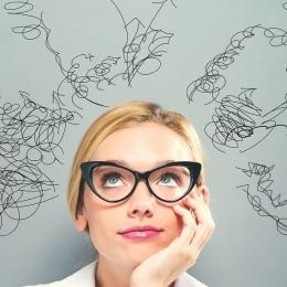 Ai dificultăţi de concentrare şi tulburări de memorie? Poţi suferi de ceață cerebrală